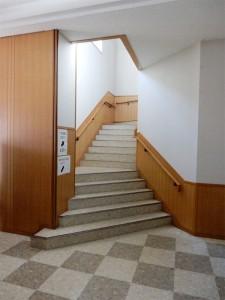 島根県安来市伯太庁舎